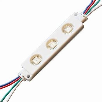 LED achtergrond module | 3x 5050LED | RGB